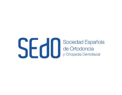 Logo SEDO - Sociedad Española de Ortodoncia y Ortopedia Periofacial