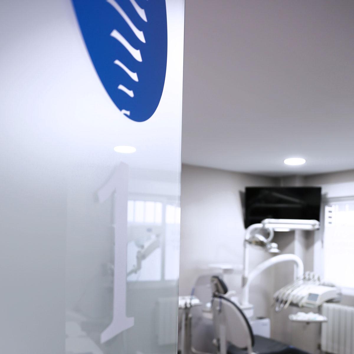 Instalaciones Clínica Dental Micale - Gabinete 1