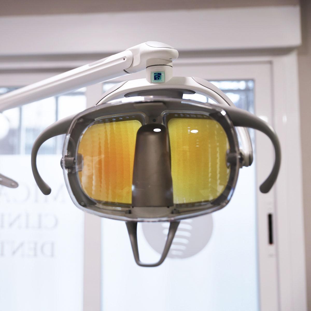 Instalaciones Clínica Dental Micale - Gabinete 2
