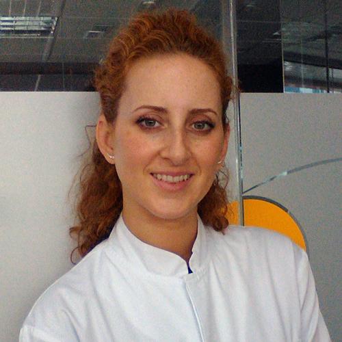 Invisalign Provider Dra. Blanca Rodríguez Rubio