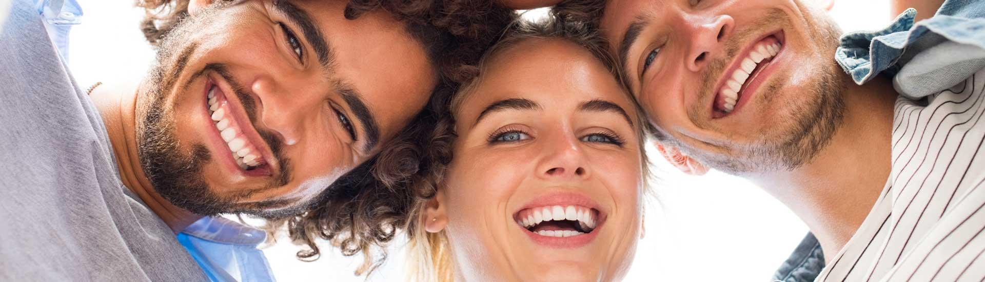 coronas dentales sin metal