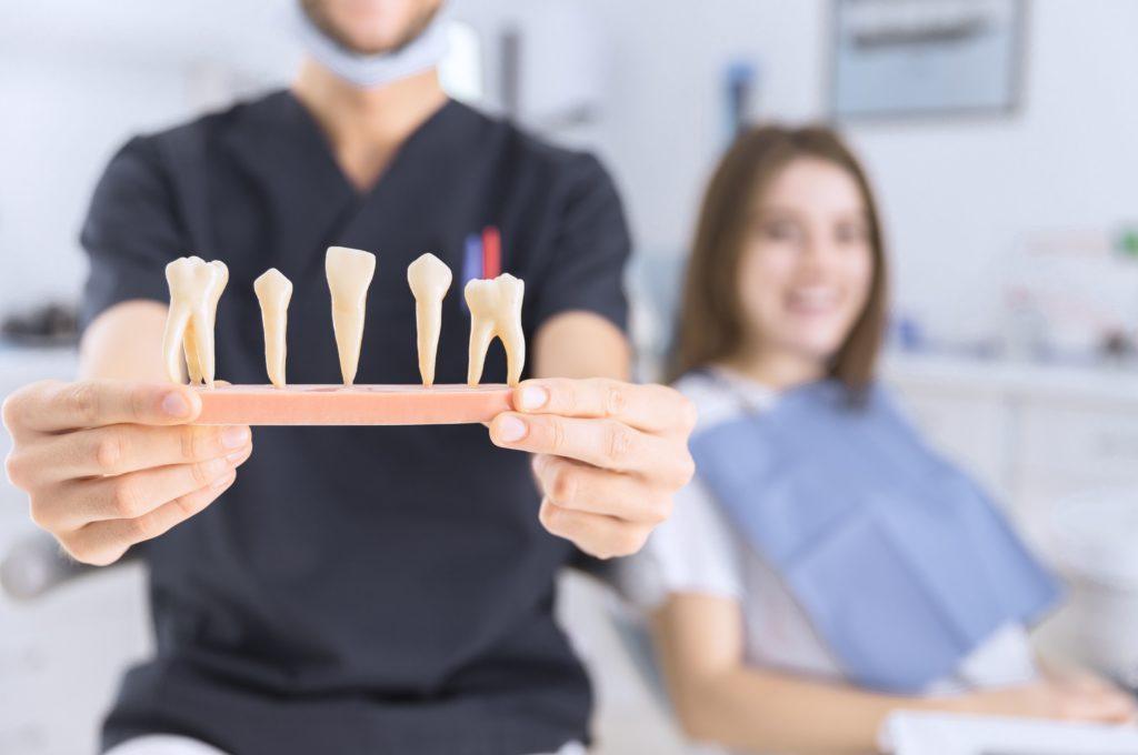 Dentistas en Herrera Oria