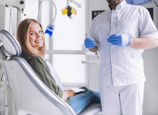 Clínica Dental Mirasierra