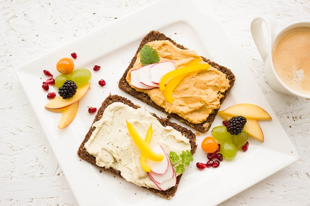 La importancia de la alimentación para la salud dental