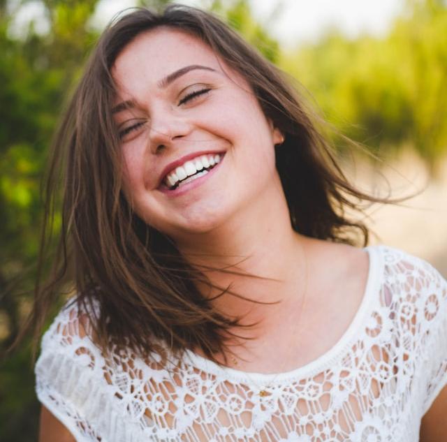 Cuidados post blanqueamiento dental